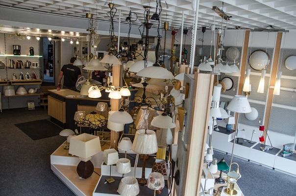 Lampen kaufen Helmstedt